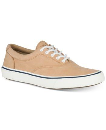 baeb9172281aa Sperry Men Striper Ii Cvo Washable Sneakers Men Shoes in 2019 ...