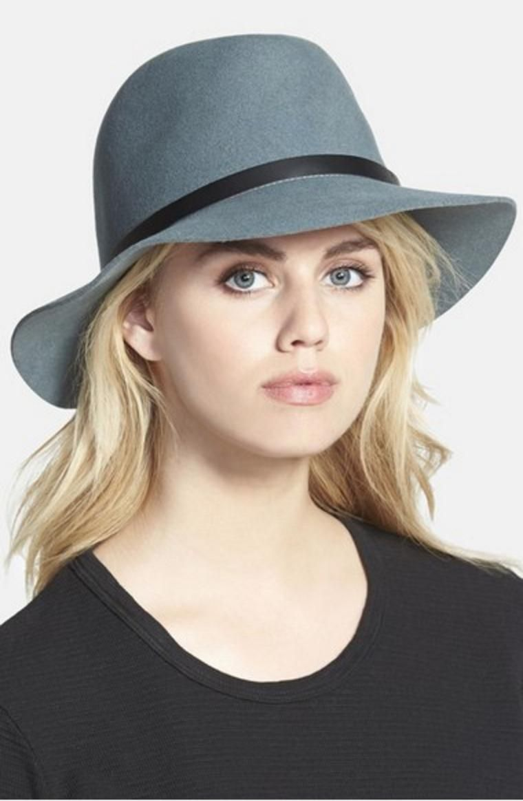c4f10822e7f Rag   Bone Floppy Brim Wool Fedora. Free shipping and guaranteed  authenticity on NEW! Rag   Bone Floppy Brim Wool Fedora at Tradesy.