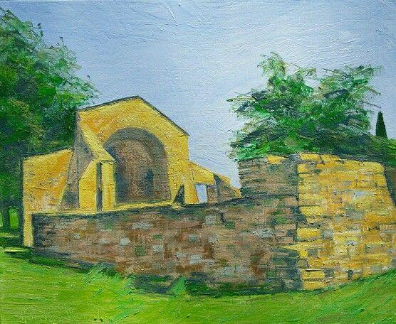 Abbaye de Saint Jean a Corte