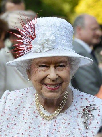 Design Review: Queen Elizabeth's New Hats