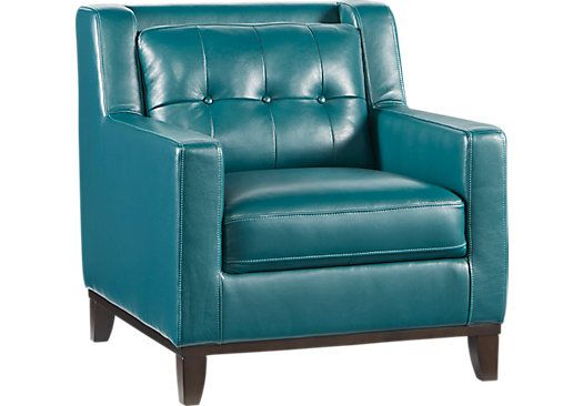 Awesome Teal Leather Chair Trend Teal Leather Chair 22 With