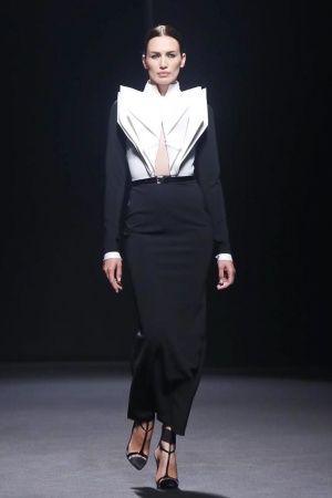 Stephane Rolland Fall Winter Couture 2013 Paris