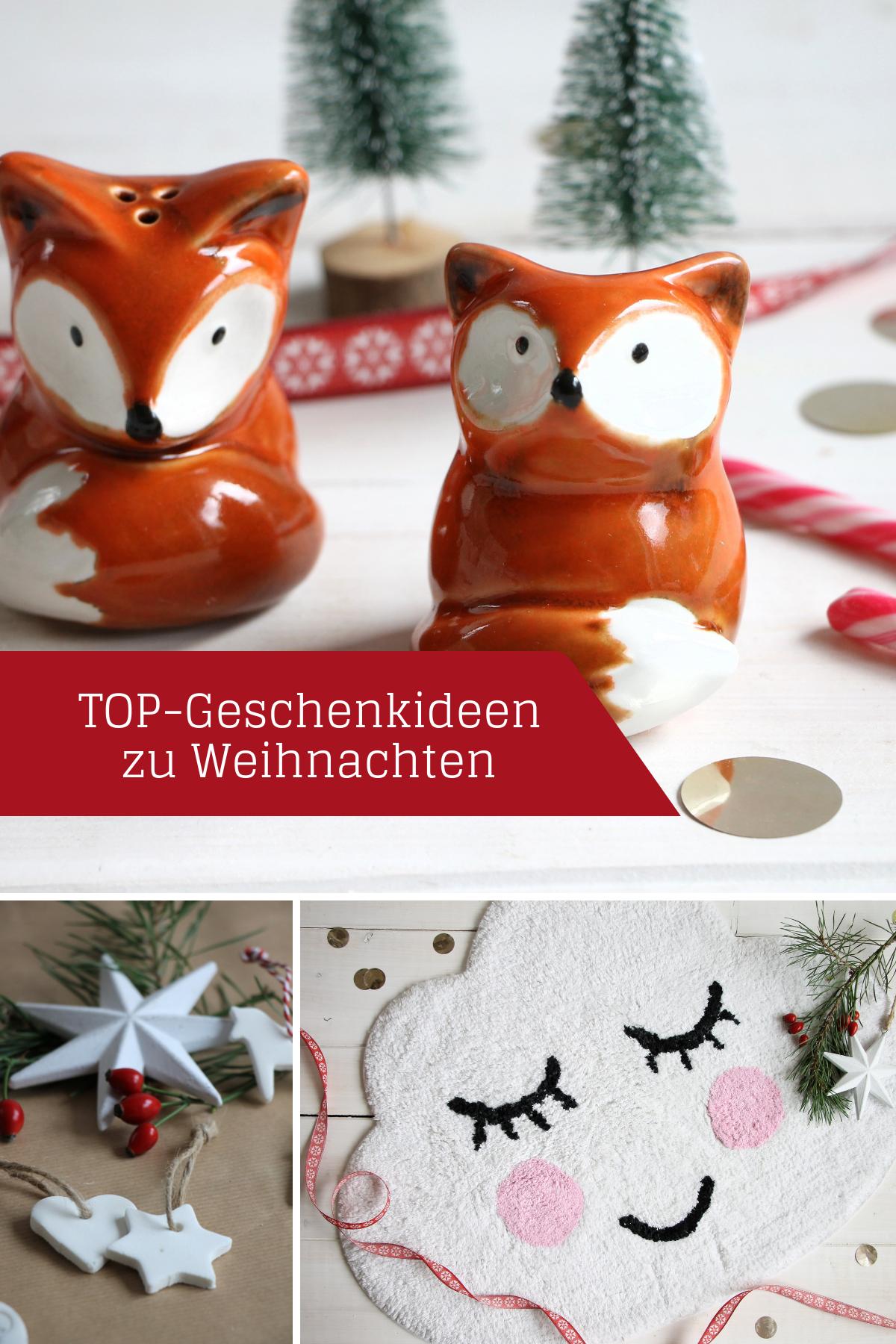 DIY: Kaltporzellan-Geschenkanhänger selber machen & kreative ...