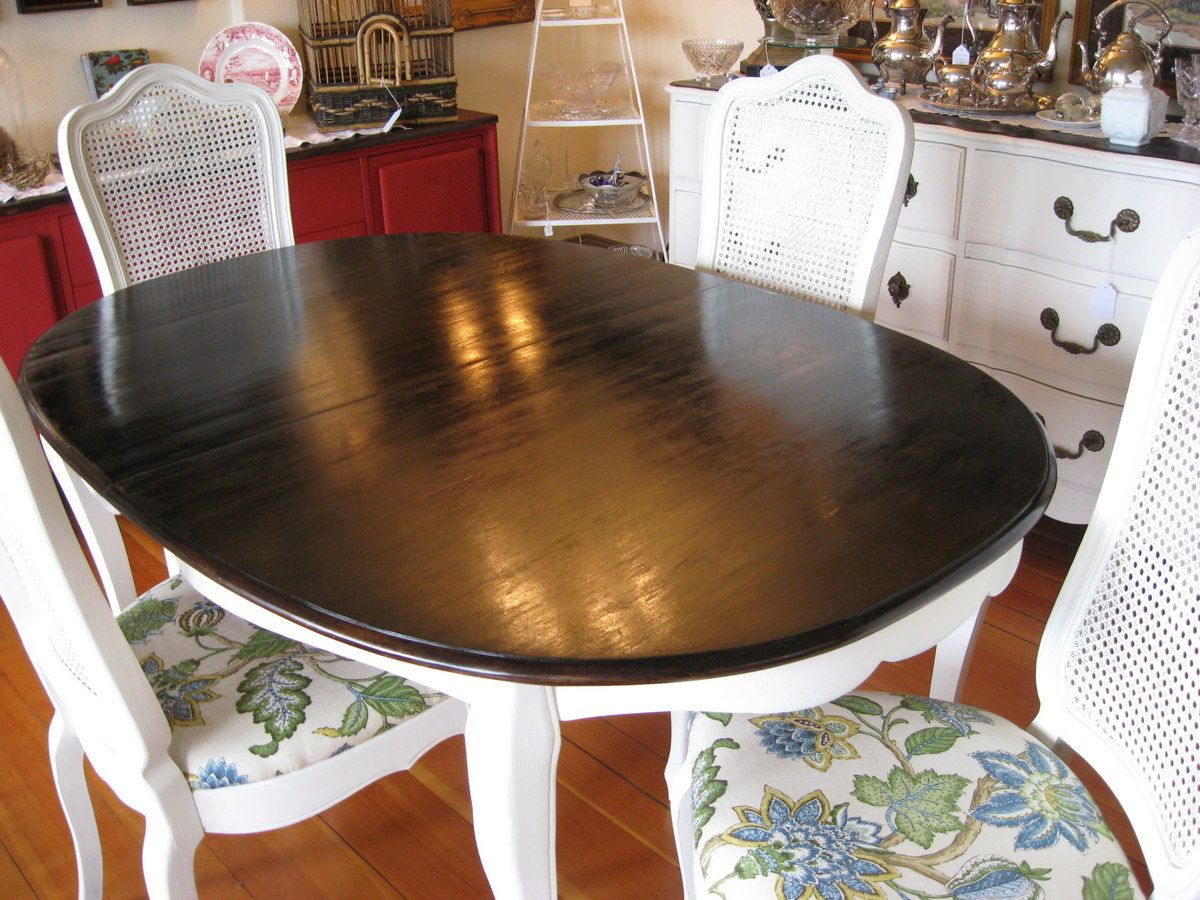 New Dining Room Tables And Chairs Dining Room Table Makeover Oval Table Dining Vintage Dining Table