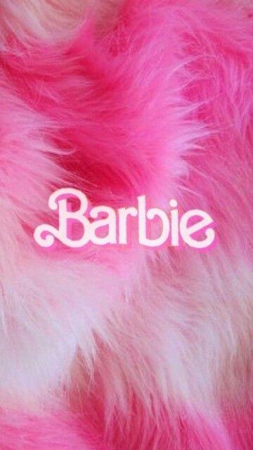 furry barbie wallpaper hopes pins Pinterest Pink