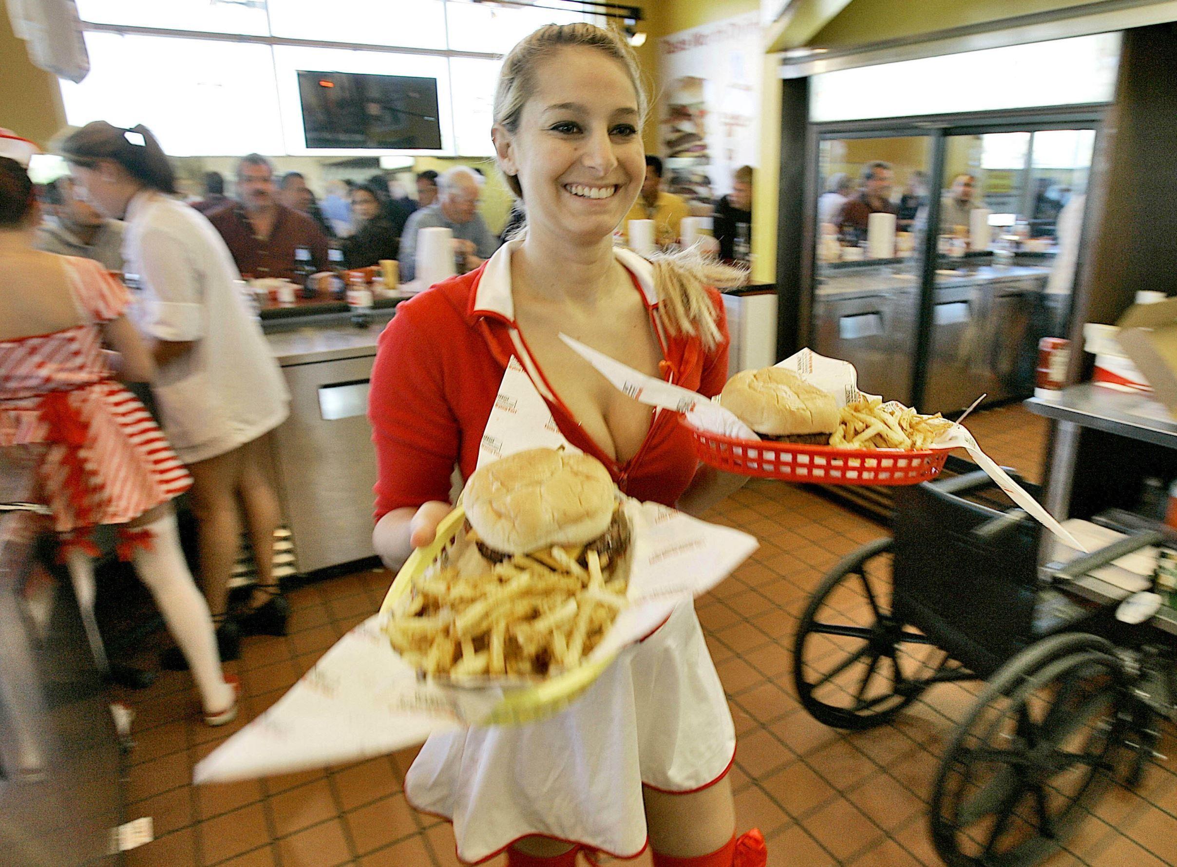 World S Weirdest Restaurants Restaurant Grill Restaurant Heart Attack Grill