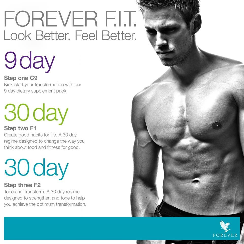 Image result for forever living products that make you stay fit