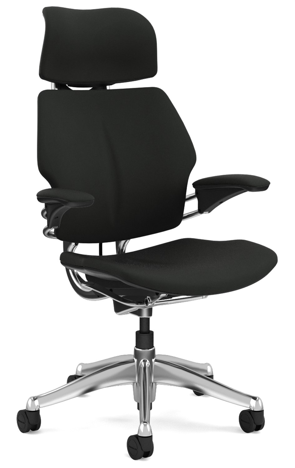 Humanscale Large Image Best ergonomic office chair