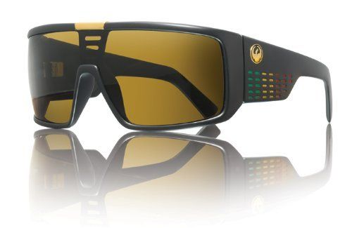 c43781dce5e6 Dragon Alliance Domo Sunglasses (Rasta