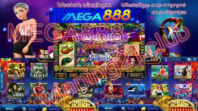 WINNING21 Malaysia's Popular Online Casino. Now Provide