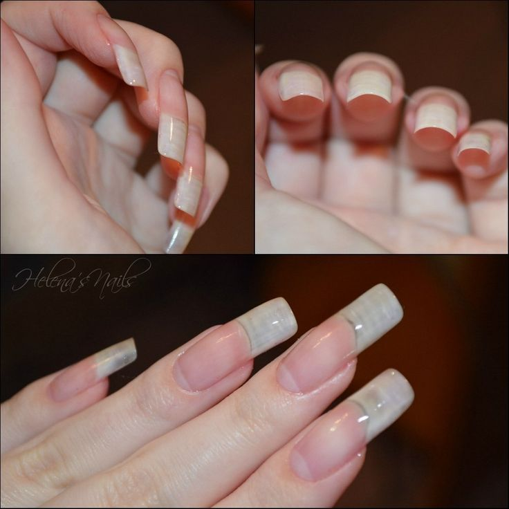 Image result for long natural nails | Projects to Try | Pinterest ...