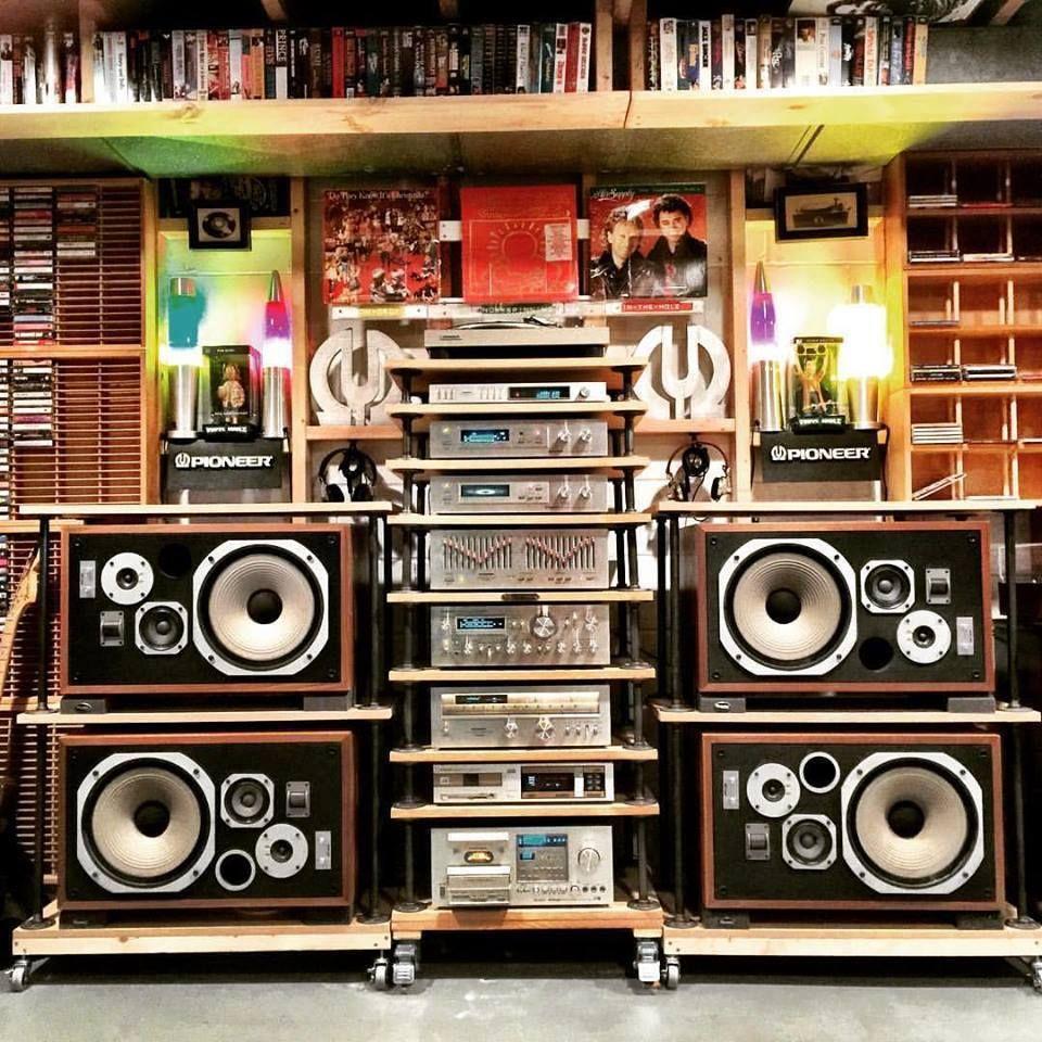 pin on high fidelity - speakers ,turntable, vinyl ,reel,cd