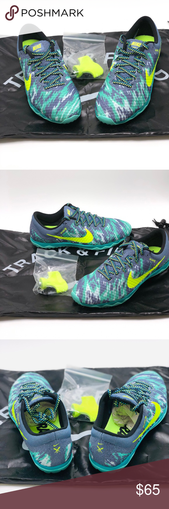 2bbb5949eced2 Lady Nike Zoom Rival XC Nike s best selling cross country spike The Nike  Zoom Rival XC