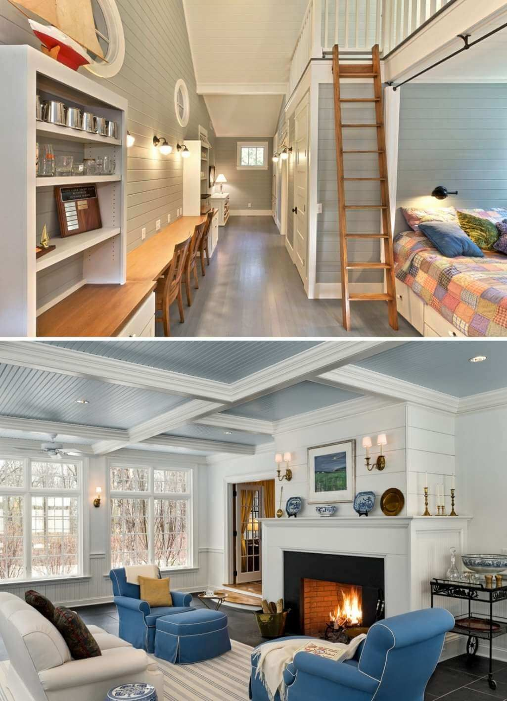 High Quality 10 Ways To Decorate Your Home With Shiplap   Https://interior Designing