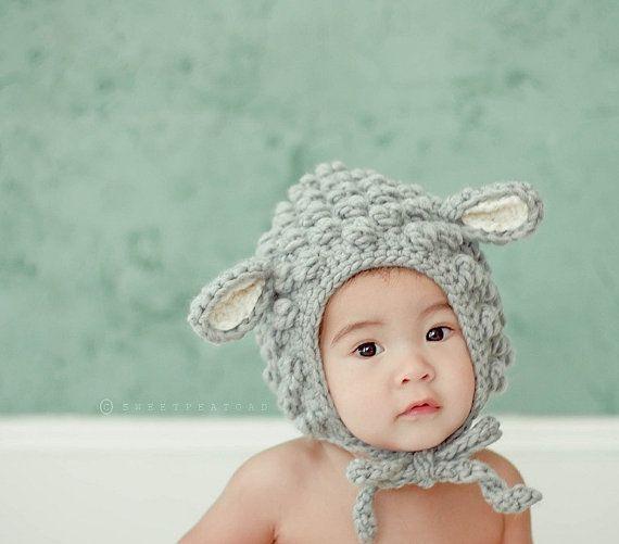7c5b72965862 Lamb Hat