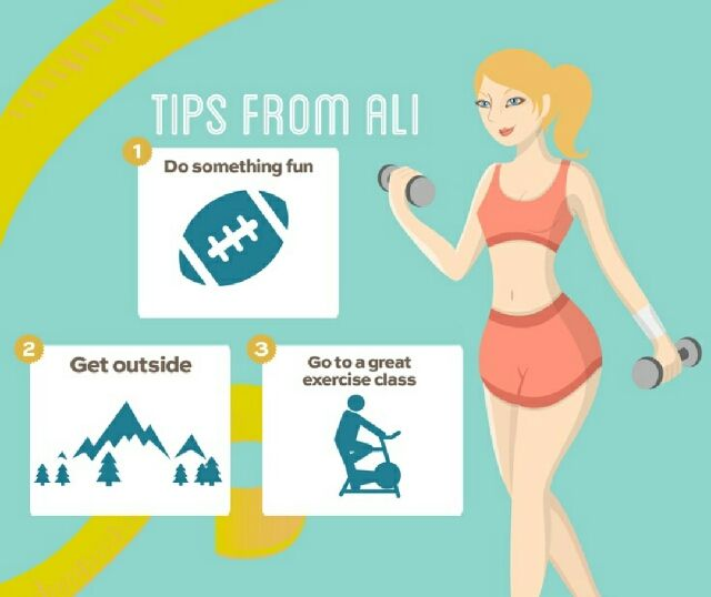 Tips From The Biggest Loser Trainers !