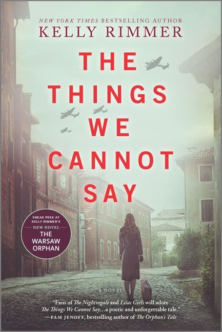 The Things We Cannot Say (Paperback) - Walmart.com