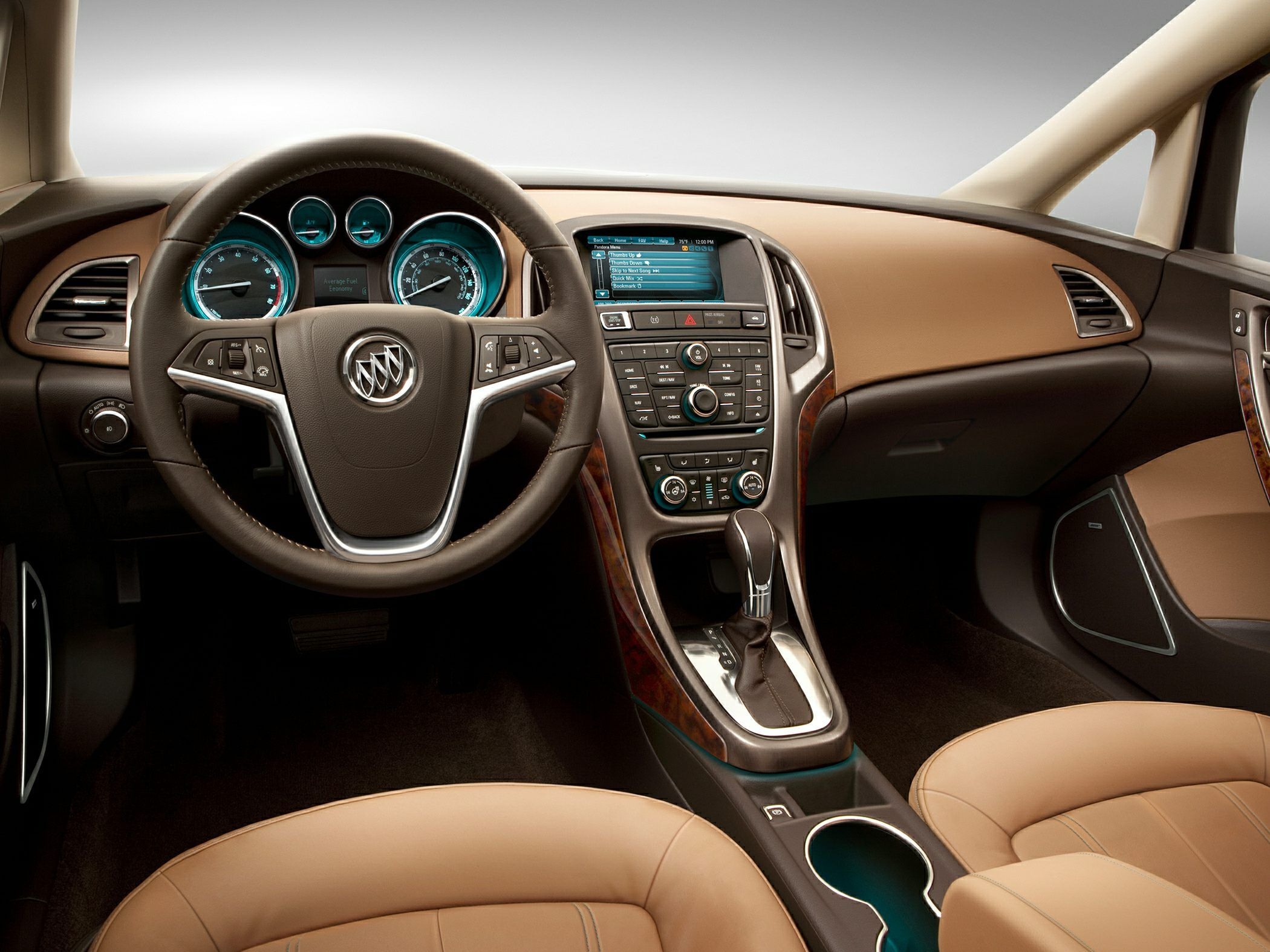 Buick Model Interiors New 2014 Buick Verano Price Photos Reviews Features Buick Verano Buick Buick Grand National