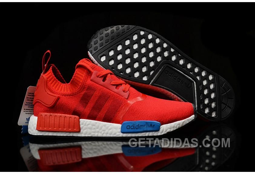 Http: / / Runner / Adidas NMD PK Runner / China zapatos rojos 90ad16