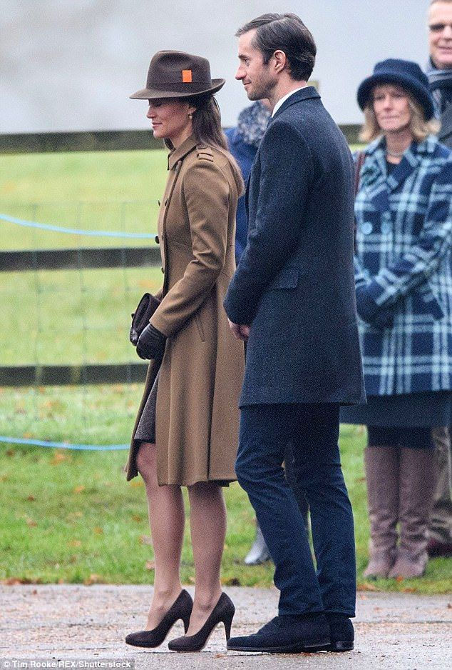 Experts Say Pippa Middleton S Wedding Could Cost 250 000