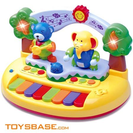 Infant Toy Children Intellectual Toy Baby Toy Funny Organ