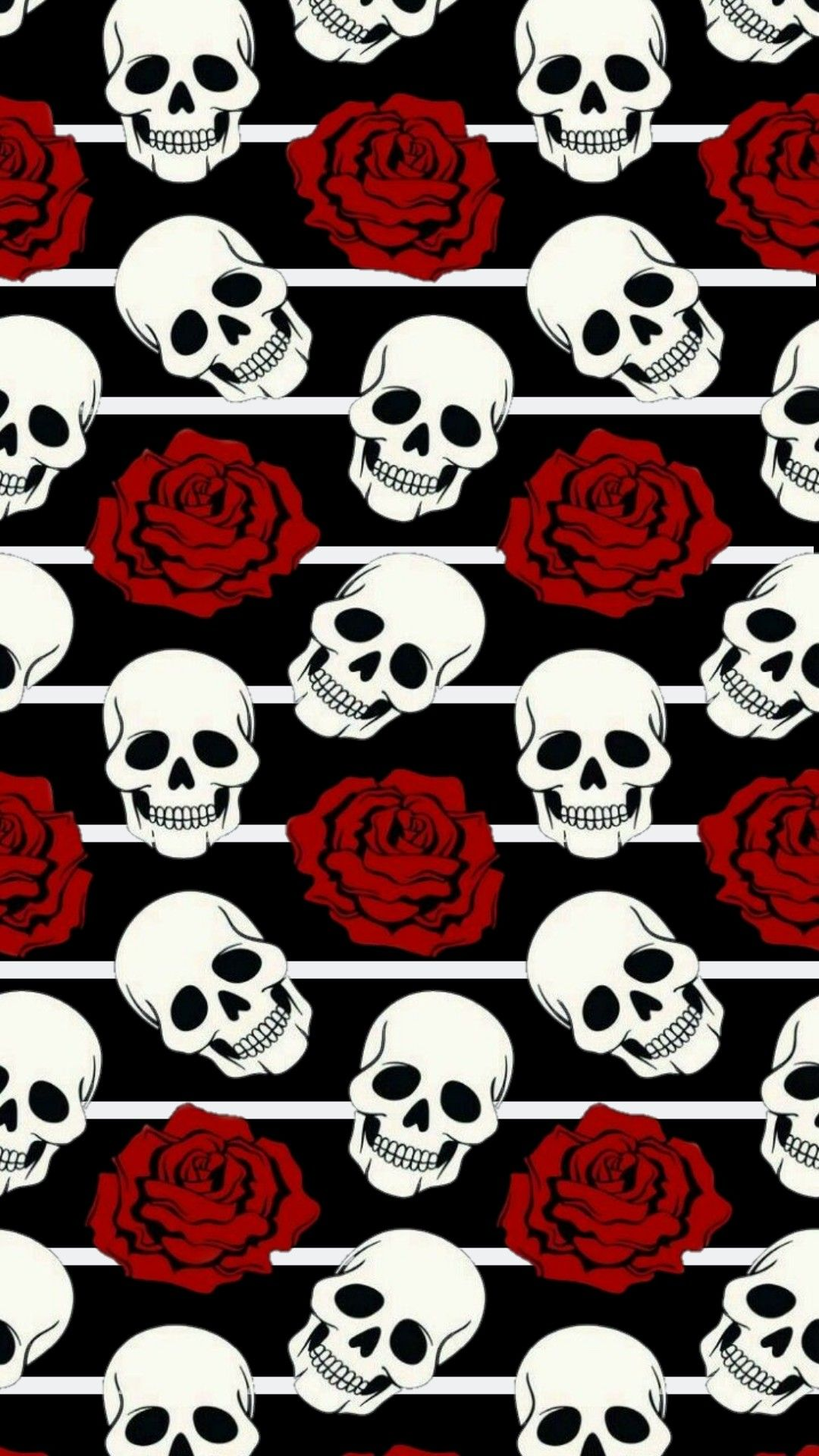 Pin By Yazmin Lucero On Marcajbasic Emo Wallpaper Skull Wallpaper Skull Wallpapers