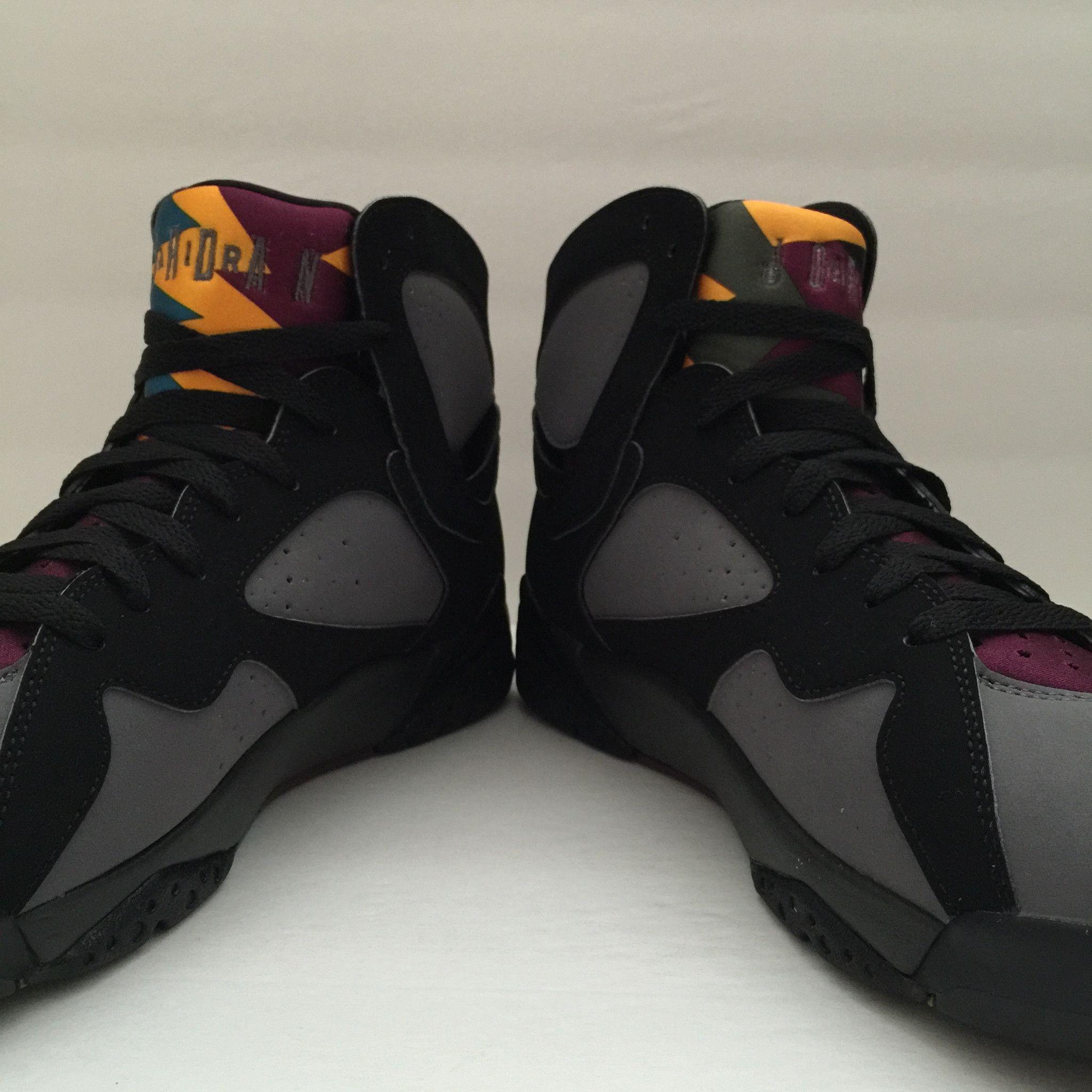 7716b06d63ab06 DS Nike Air Jordan 7 VII Retro  BORDEAUX  Size 10  Size 11  Size 11.5  Size  12