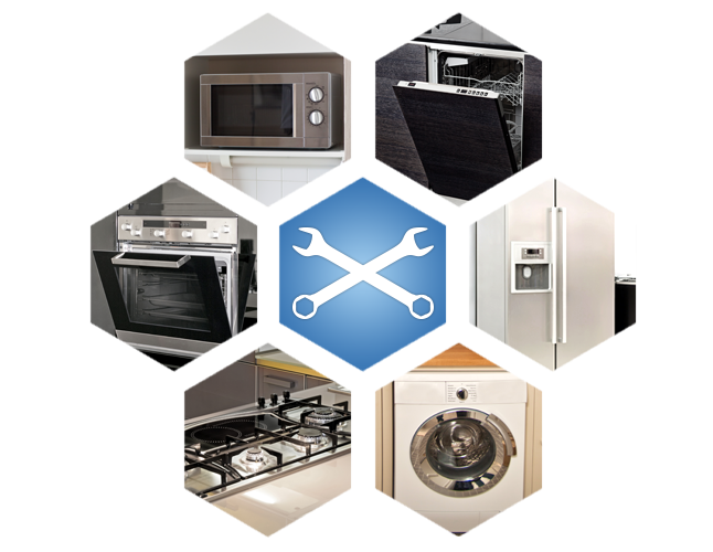 Pin On Appliance Repairs With Cooljonny