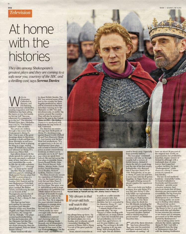Pin by Adelina Pchelnikova on Tom Hiddleston The hollow