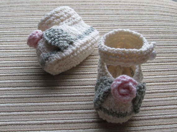 Instant Download Knitting Pattern 52 Knitted by handknitsbyElena