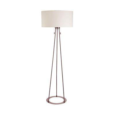 dainolite lighting 86822 f 2 light floor lamp around the home rh pinterest com au