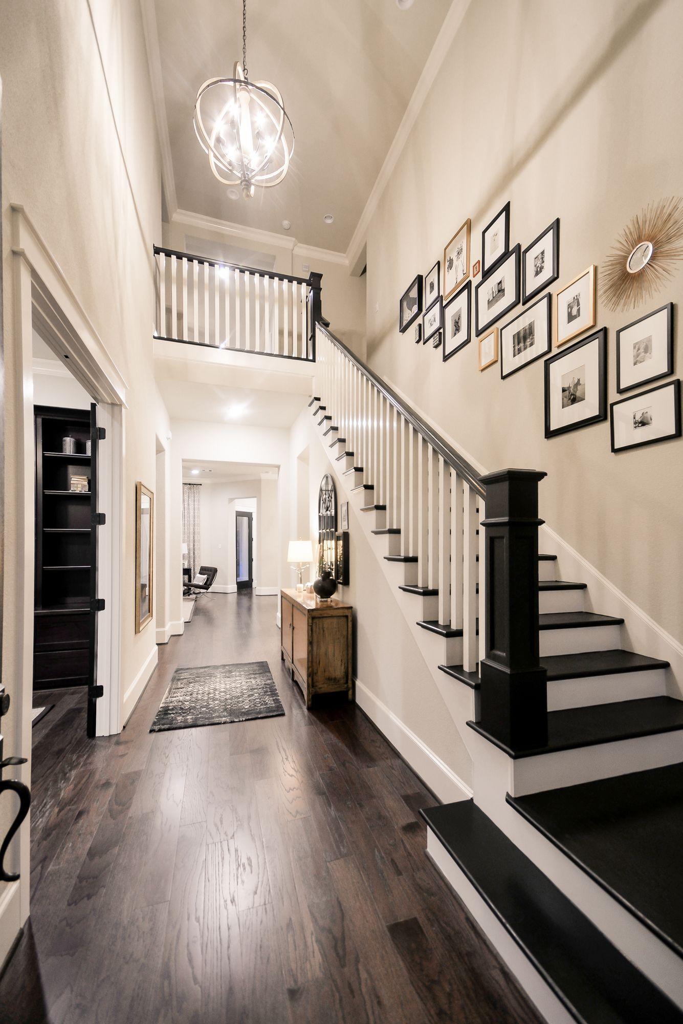 Escalier Interieur Maison Moderne gallery | escaliers maison, déco entrée maison, entrée maison