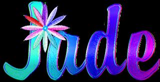 Prénom Jade Jade Pinterest Names Et Jade