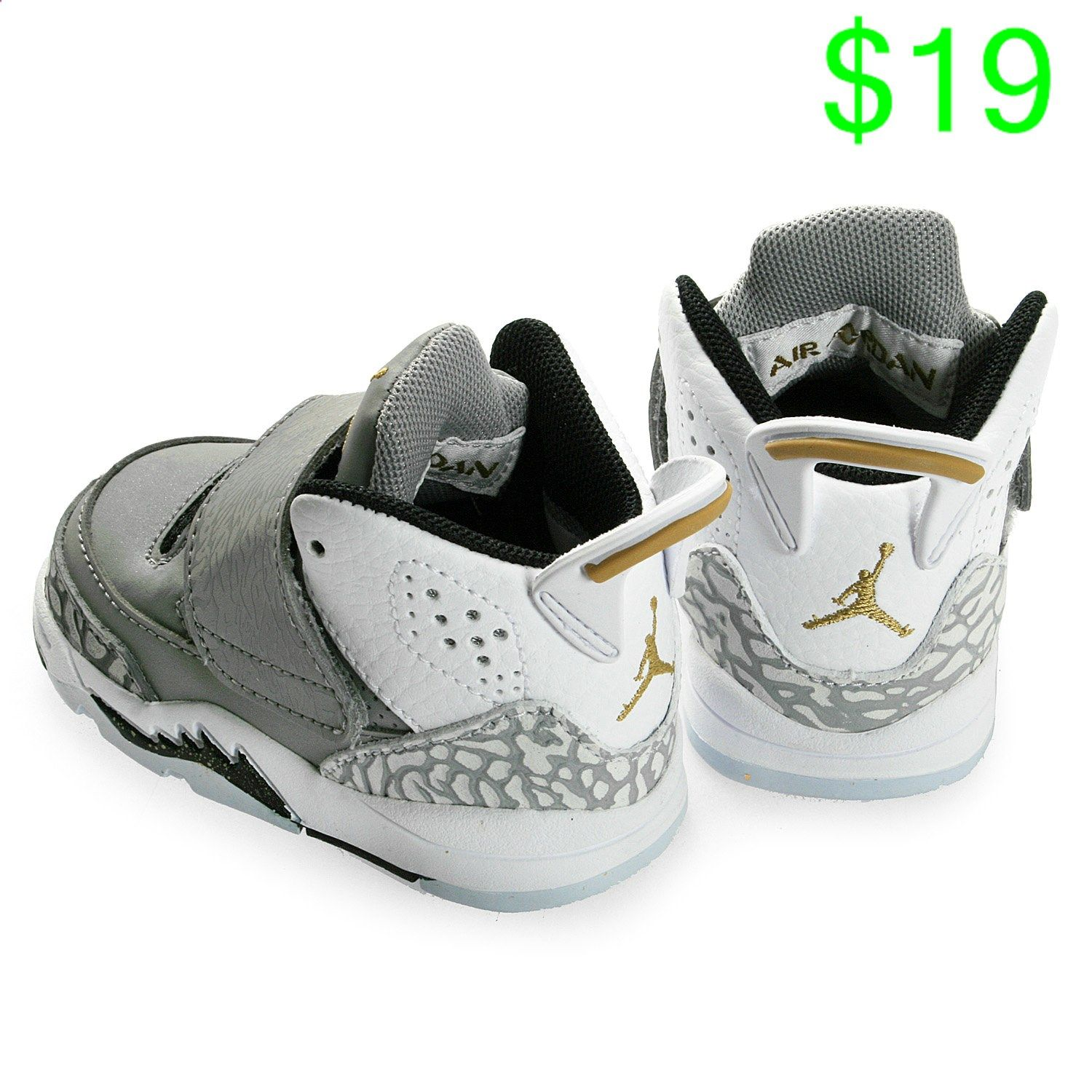 Babies · Newborn Baby Boy Nike Shoes ...