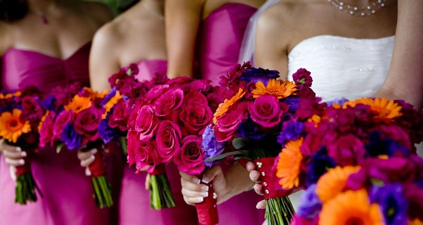 summer 2015 wedding colors - Google Search