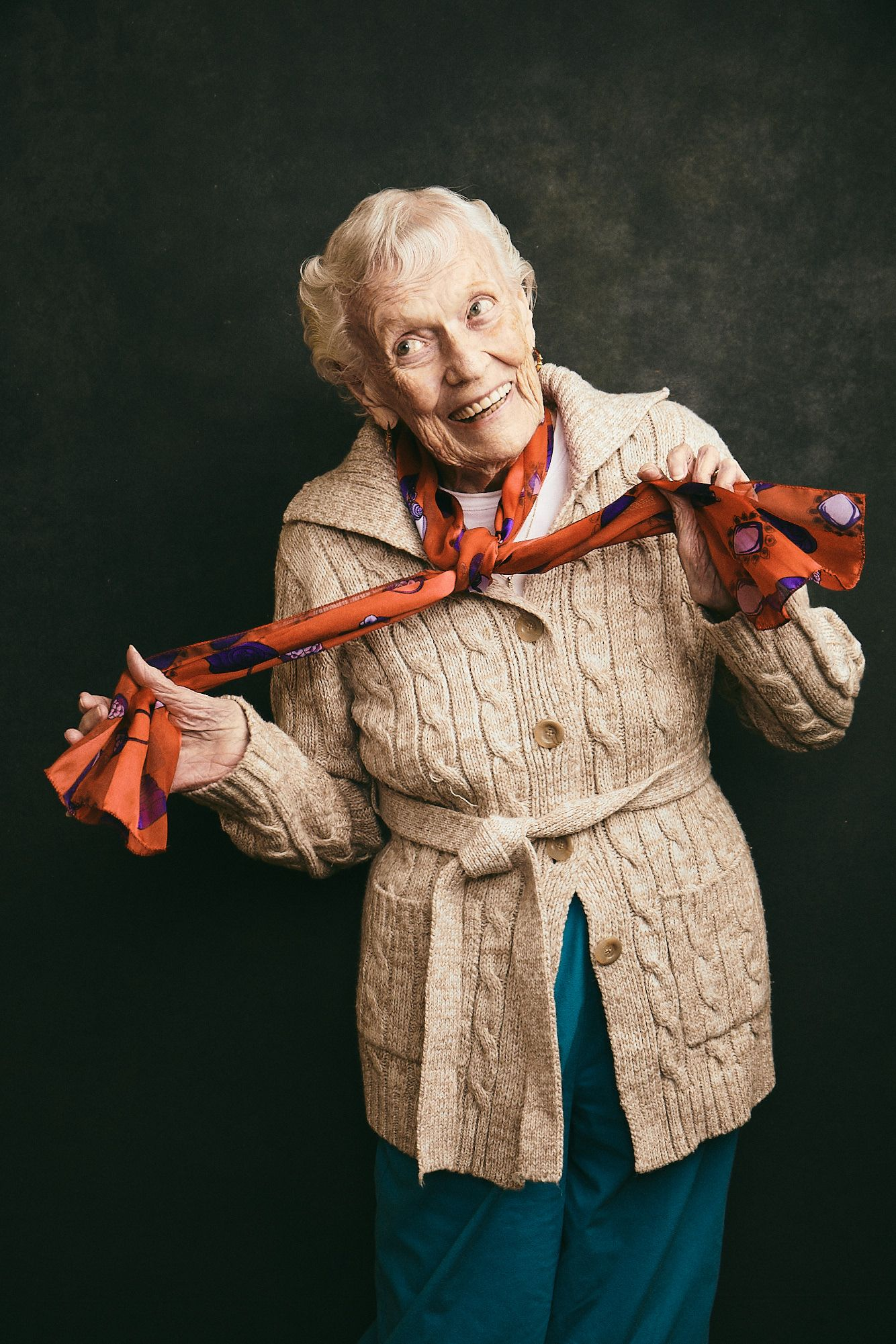 To the ones that inspire us daily, Happy Senior Citizens