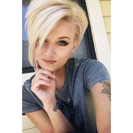 85 Best Short Hairstyles 2016 2017 Hair Pinterest