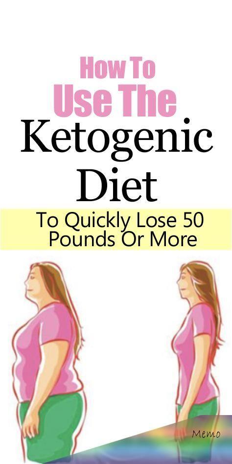 Photo of Wenn Sie Gewicht verlieren müssen, ist die ketogene Diät ein guter Anfang. 50 Pfund…