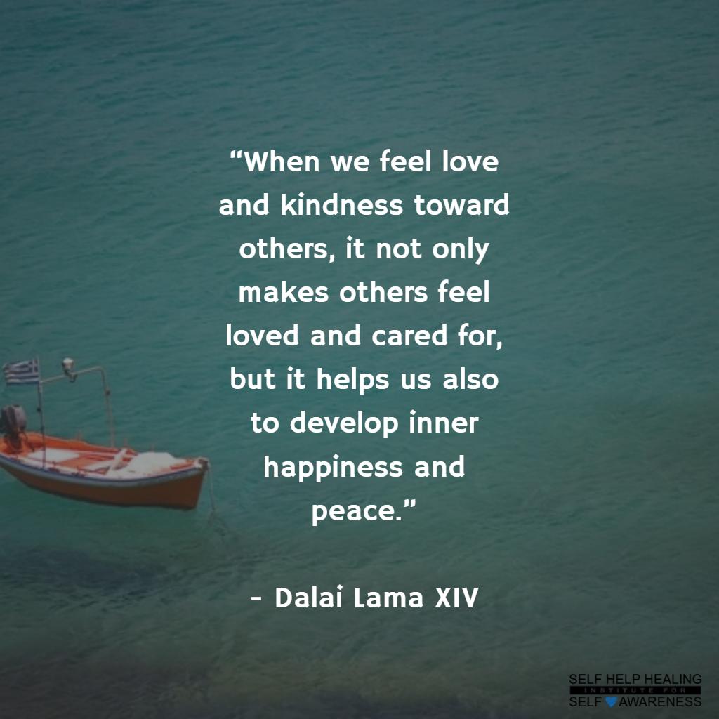 Inspirational Sayings Dalai Lama