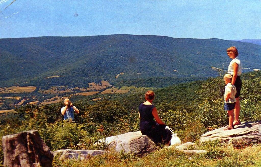 . Catskill Mountain Vacationlands Highmount between Pine