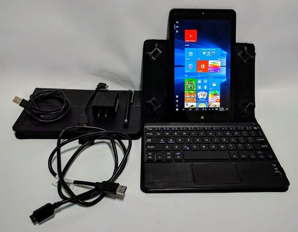 Lenovo THINKPAD 8 Tablet 8 3