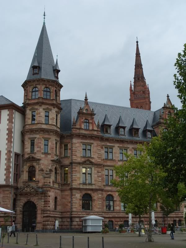 Day Sixteen September 3rd Wiesbaden Germany With Images Hot