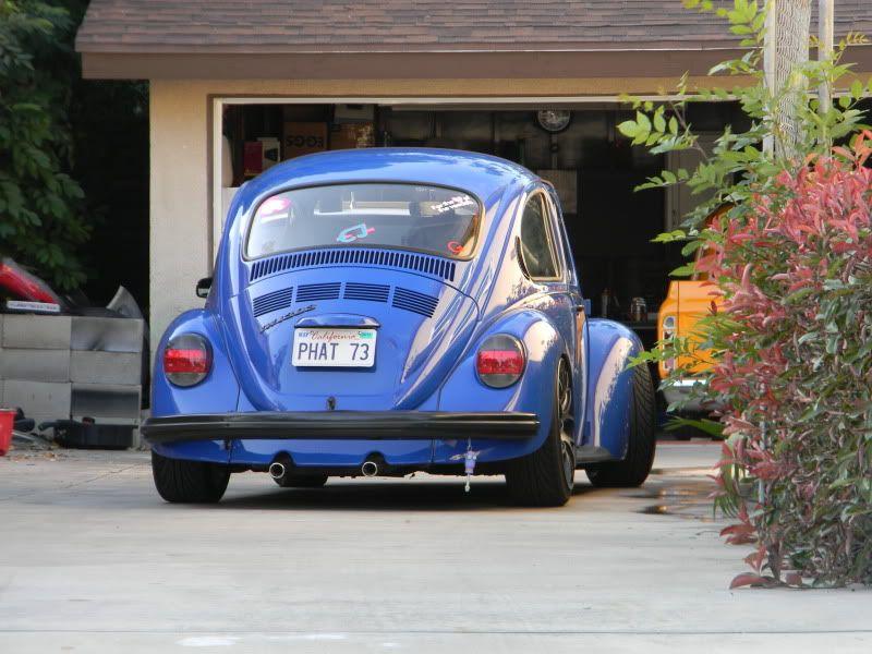 german look vw | SBO! Community 73 German Look Super Beetle