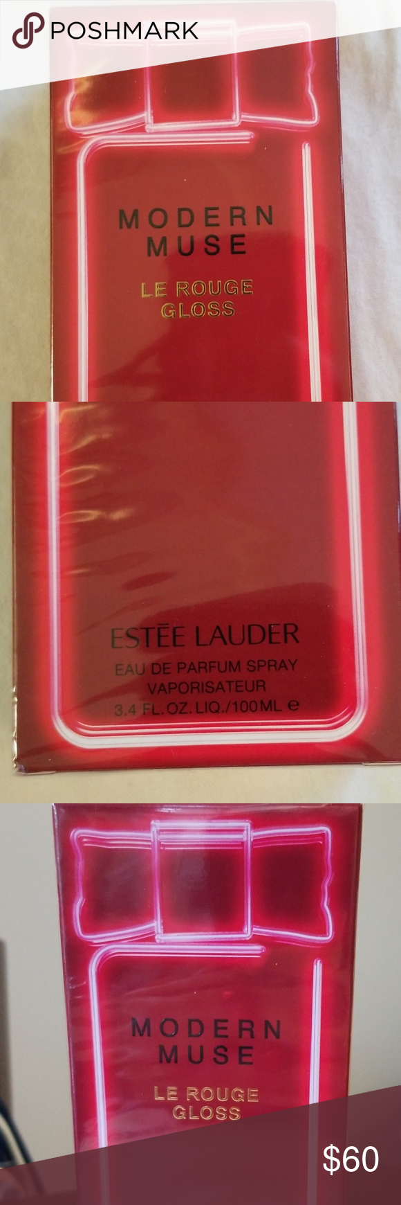 Estee Lauder Modern Muse Le Rouge Gloss In 2020 Estee Lauder Modern Muse Modern Muse Le Rouge Gloss Modern Muse