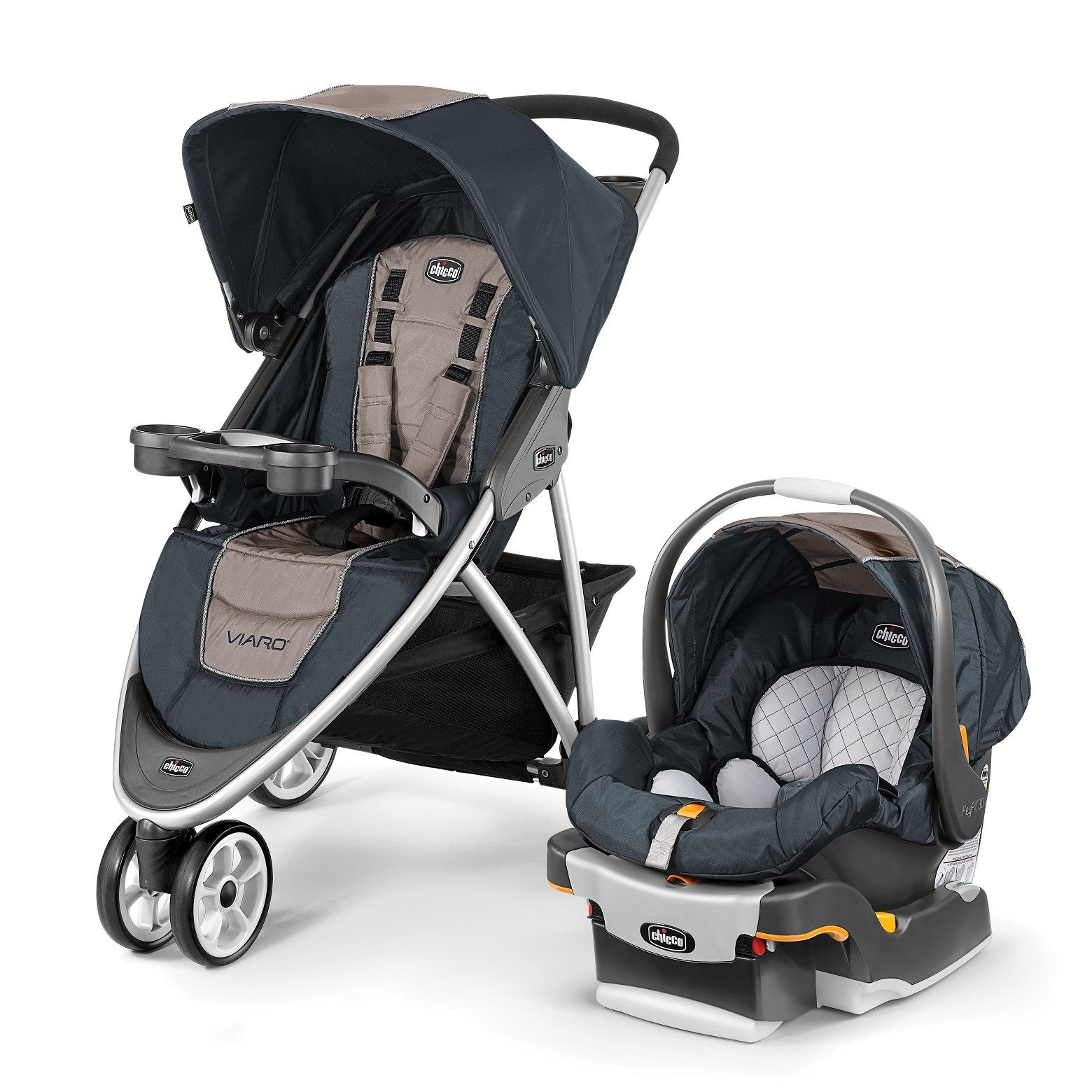 Chicco Viaro Travel System in 2020 Travel system