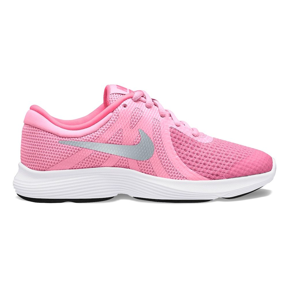 Nike Revolution 4 Grade School Girls  Sneakers  b8f2be174