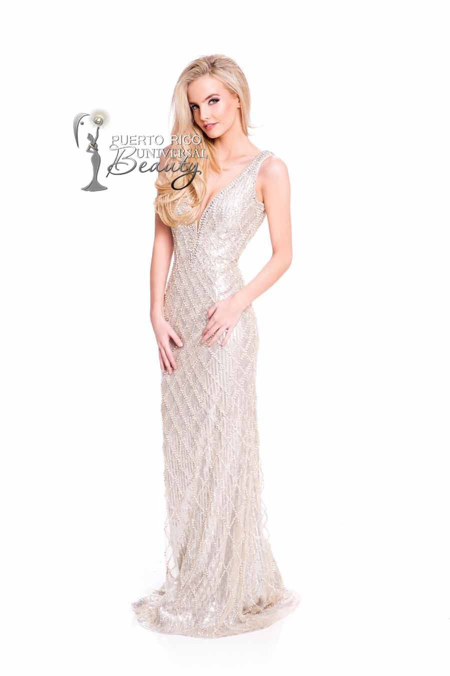 MISS UNIVERSE 2015 :: EVENING GOWN | Joanna Cooper, Miss Universe ...