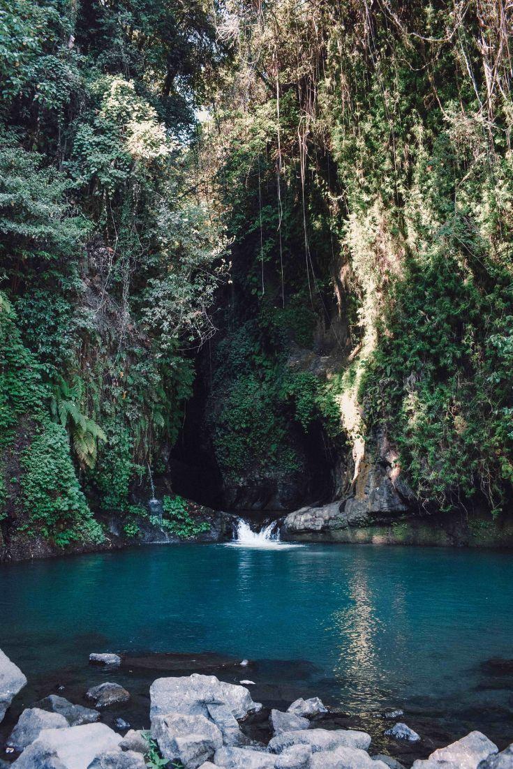 Sambangan Secret Garden, Bali Everything you need to