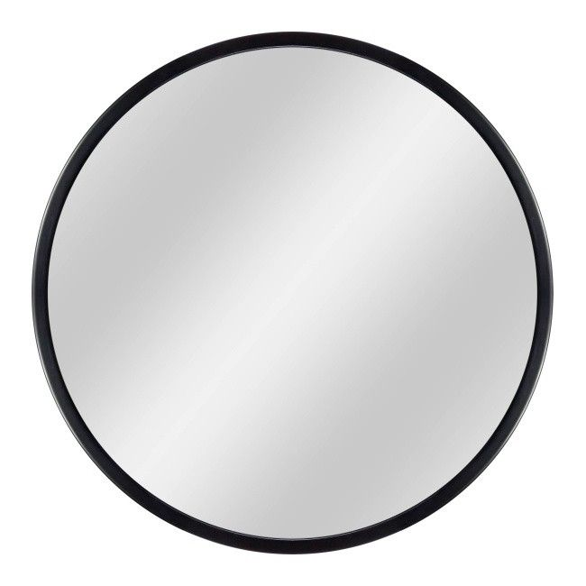 Lustro Okragle Dubiel Vitrum Ring 2 70 Cm W Ramie Czarne Lustra W Ramie Mirror Table Mirror Decor