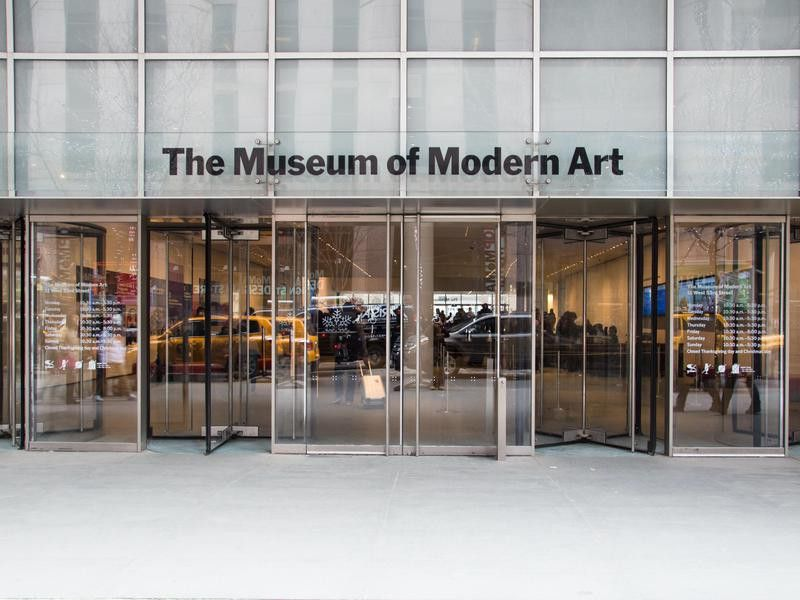 20 Best Museums In The Usa In 2020 Museum Of Modern Art Modern Art Moma